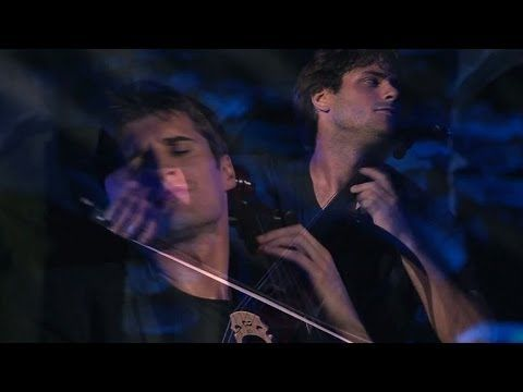 2CELLOS - The Book of Love [LIVE at Arena Pula]