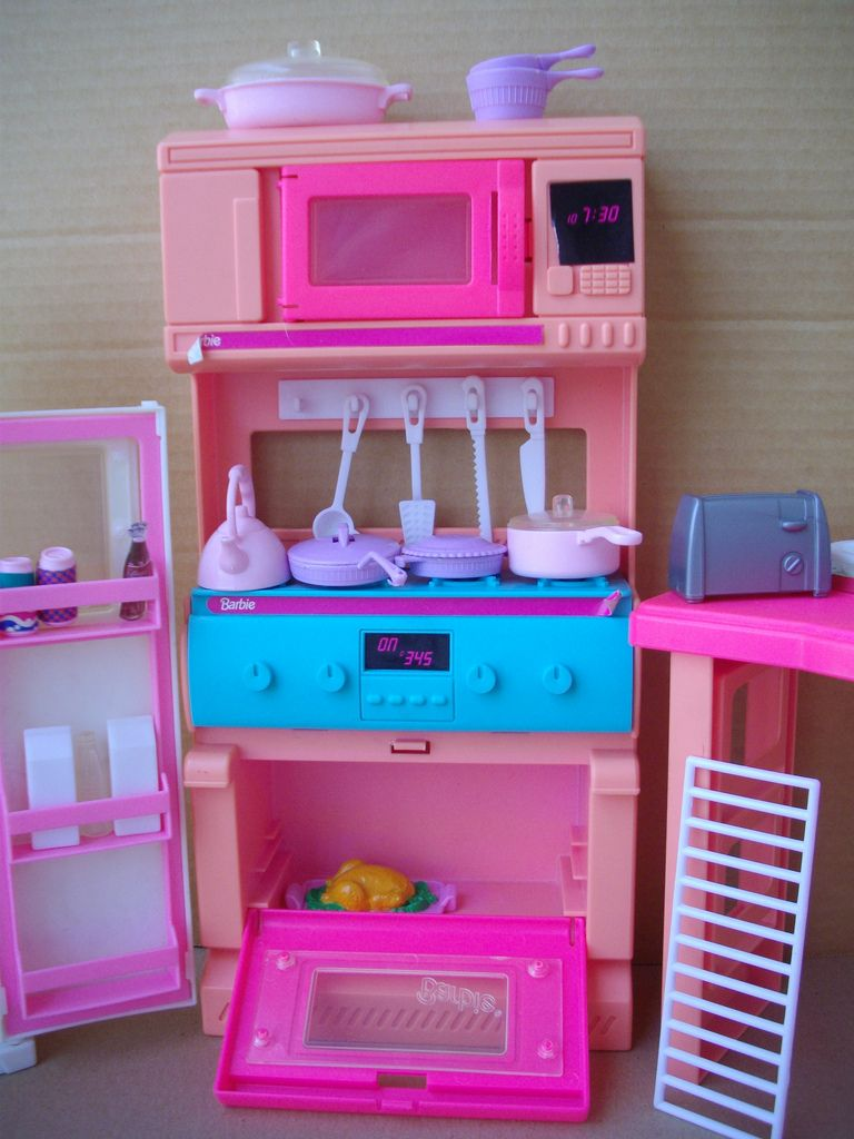 barbie kitchen barbie kitchen barbie playsets and childhood