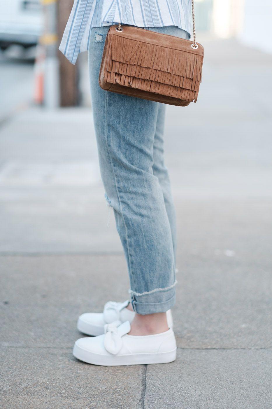 Rebecca Minkoff Stacey Slip-On Sneaker XWPKZZ