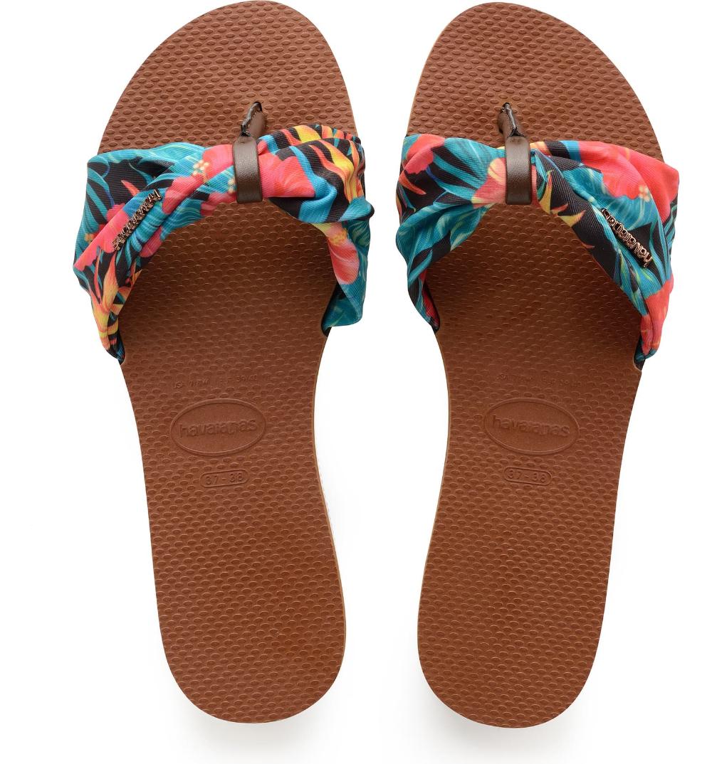 Havaianas You Saint Tropez Sandal Women Nordstrom Womens Sandals Flip Flop Shoes Fashion Shoes Flats