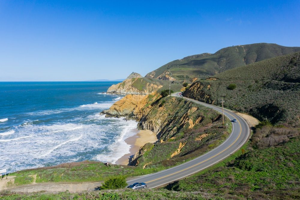 30 Most Beautiful Places To Visit In California Beautiful Places