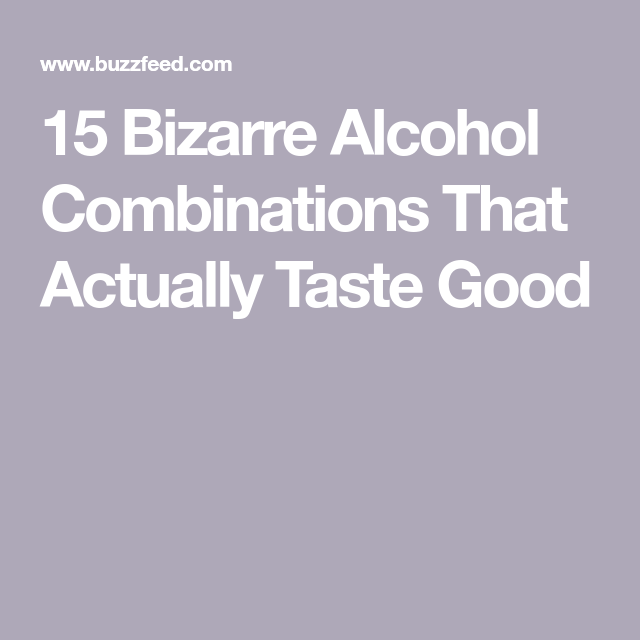 15 Unexpected Recipes For Grapes: Here Are 15 Unexpected Boozy Combos You Might Actually