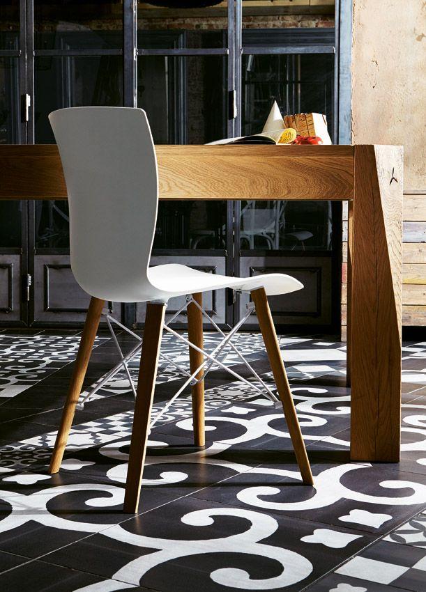 Rap Wood Chair By Colico Design Fausto Di Martino Keukens Tafel Sofa S