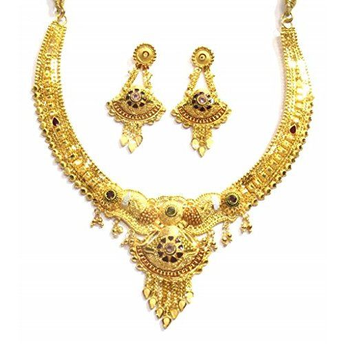 art black the nadu necklace on tamil marriage collection gold thali india search thread chetiar strung met