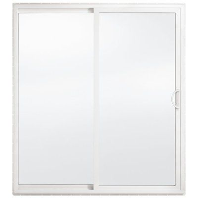 jeld wen low e vinyl sliding patio door building materials