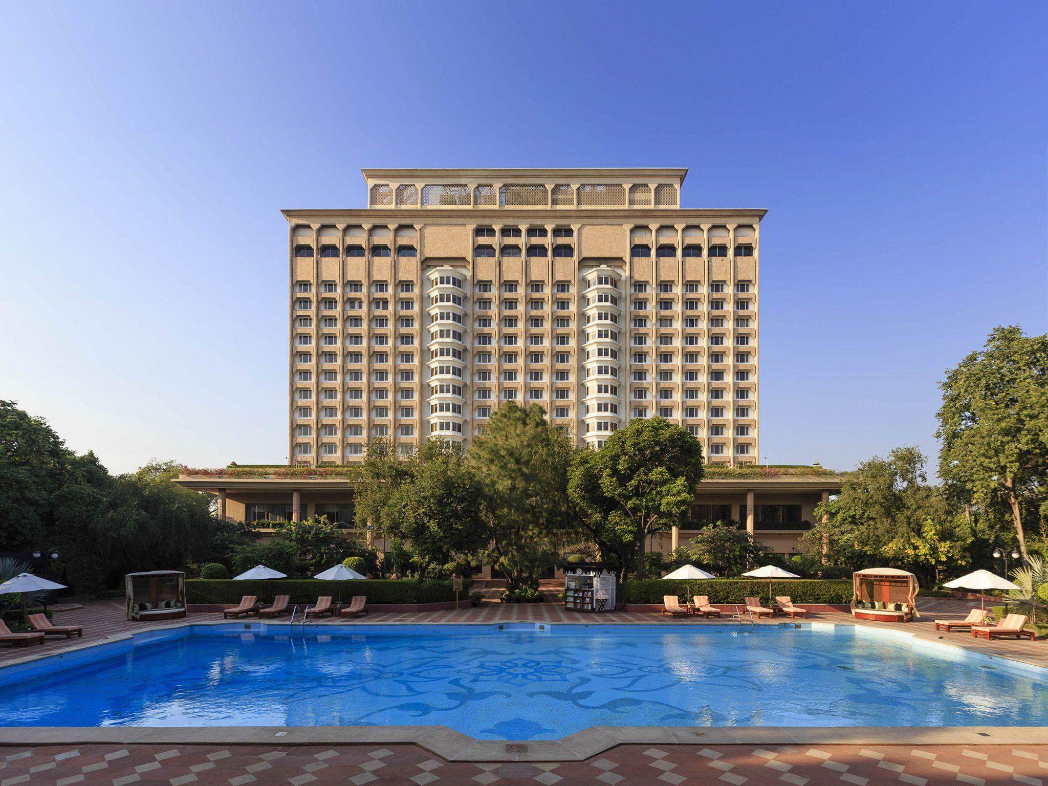 the taj mahal hotel - Hotel