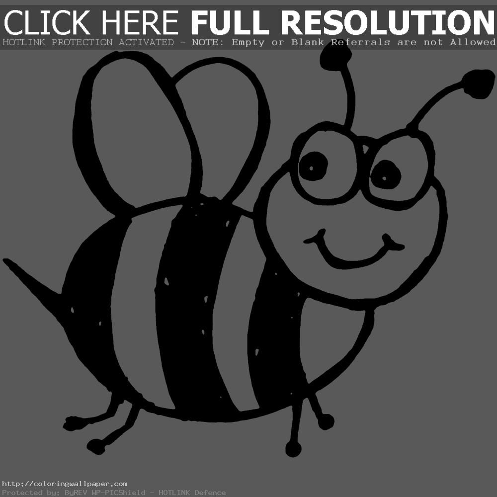 Bumble Bees Coloring Pages Games | Creative Classroom Ideas | Pinterest