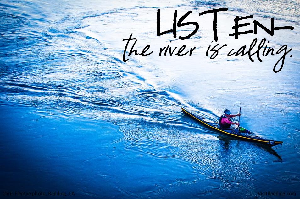 Redding California Kayaking Quotes Kayak Camping Sea Kayaking