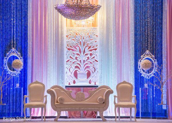 Beautiful Pakistani Wedding Stage Decoration Ideas Trendy Mods 27