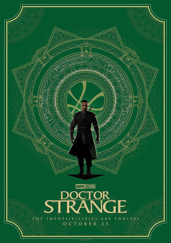 Doctor Strange Doctor Strange Doctor Strange Poster Doctor Stranger Movie