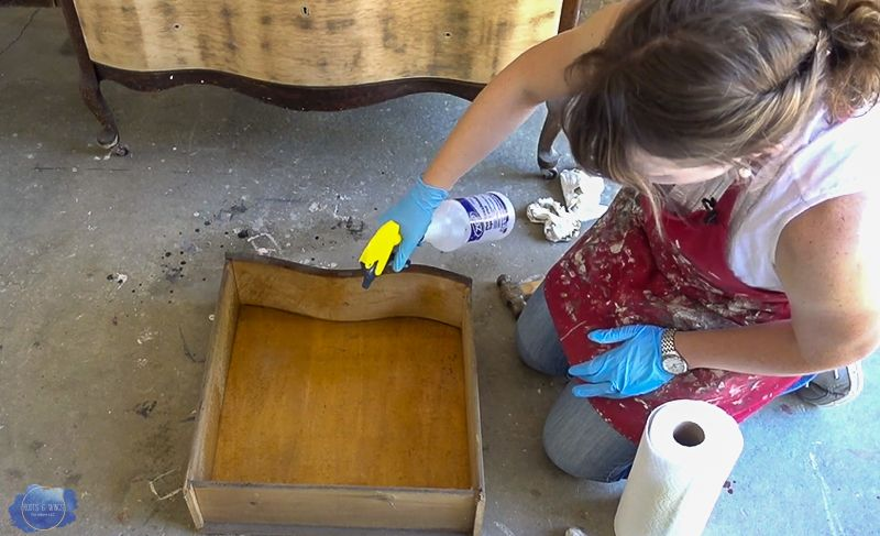 How to 4 steps to get rid of that musty smell diy wooden