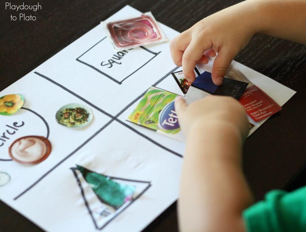 Pin On Homeschool Preschool Activities
