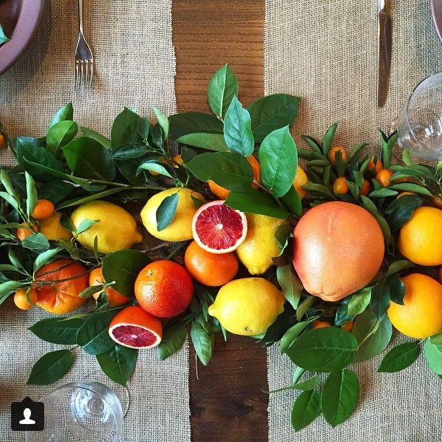 """citrus for JK  by @brittanywoodphoto  @jennikayne @wafflesoph"""