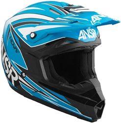 2014 Answer Nova Drift Motocross Helmets
