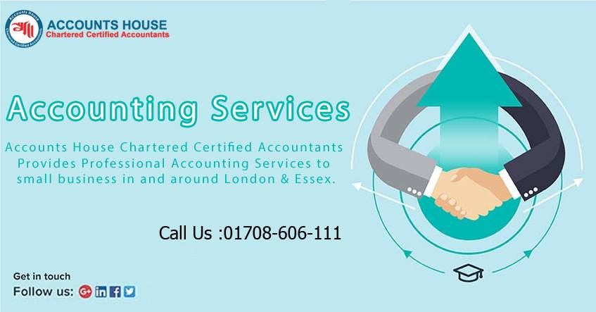 Accounts house chartered certified accountants provides