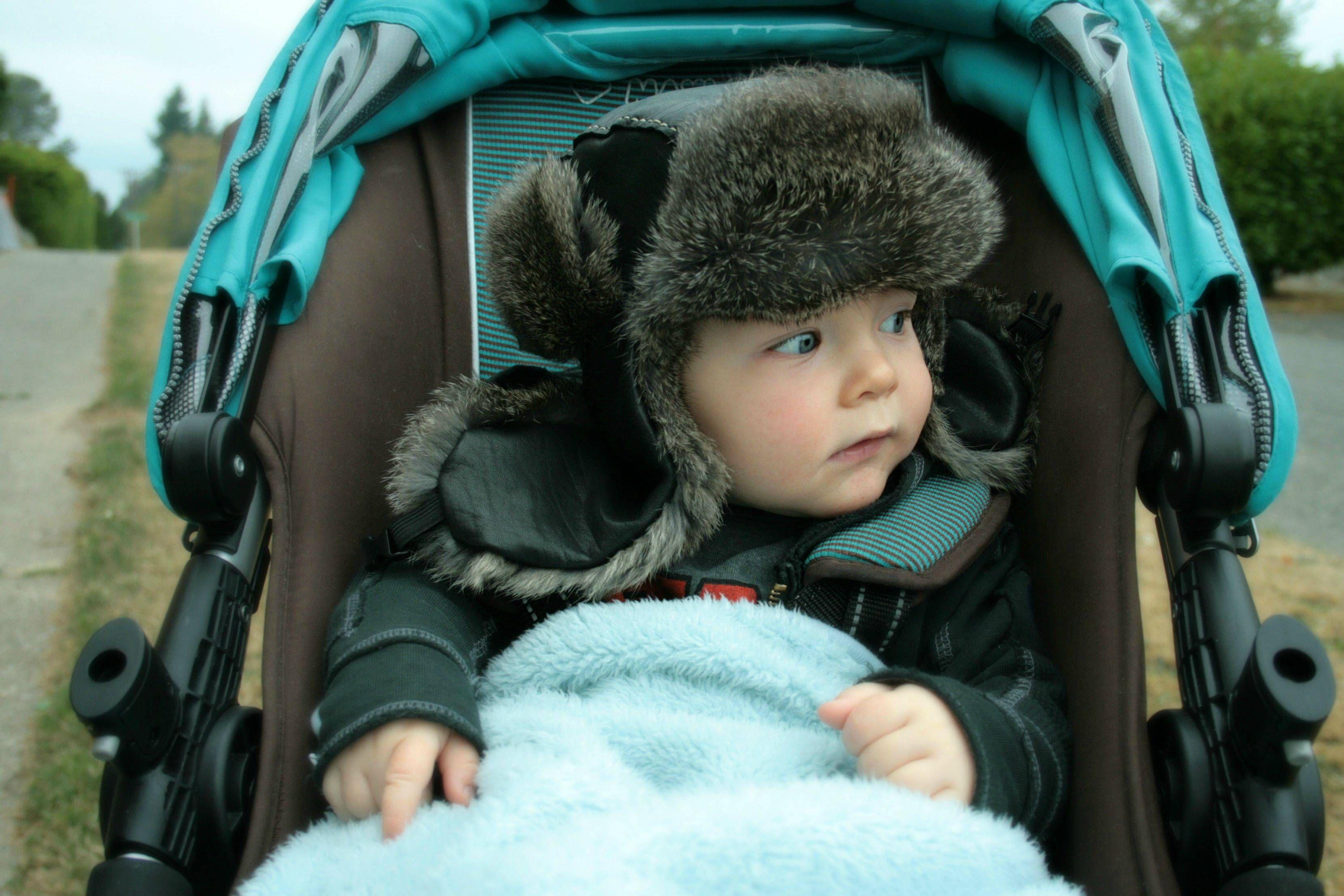 Baby Ushanka hat  974d61c21d6