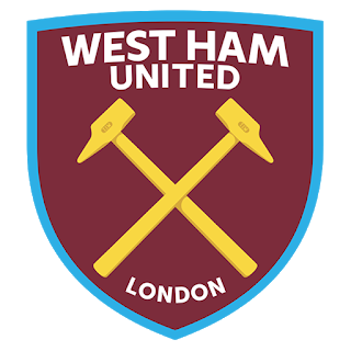 Update Kits Uniformes West Ham Premier League 2019 2020 Fts 15 Dlssoccer Kits Android West Ham United West Ham Soccer Kits