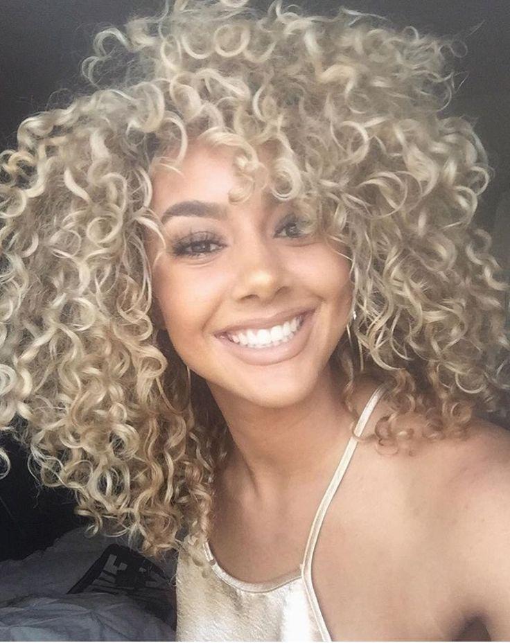 Trendy Curly Hair 2017 2018 T3micro Curlyhair
