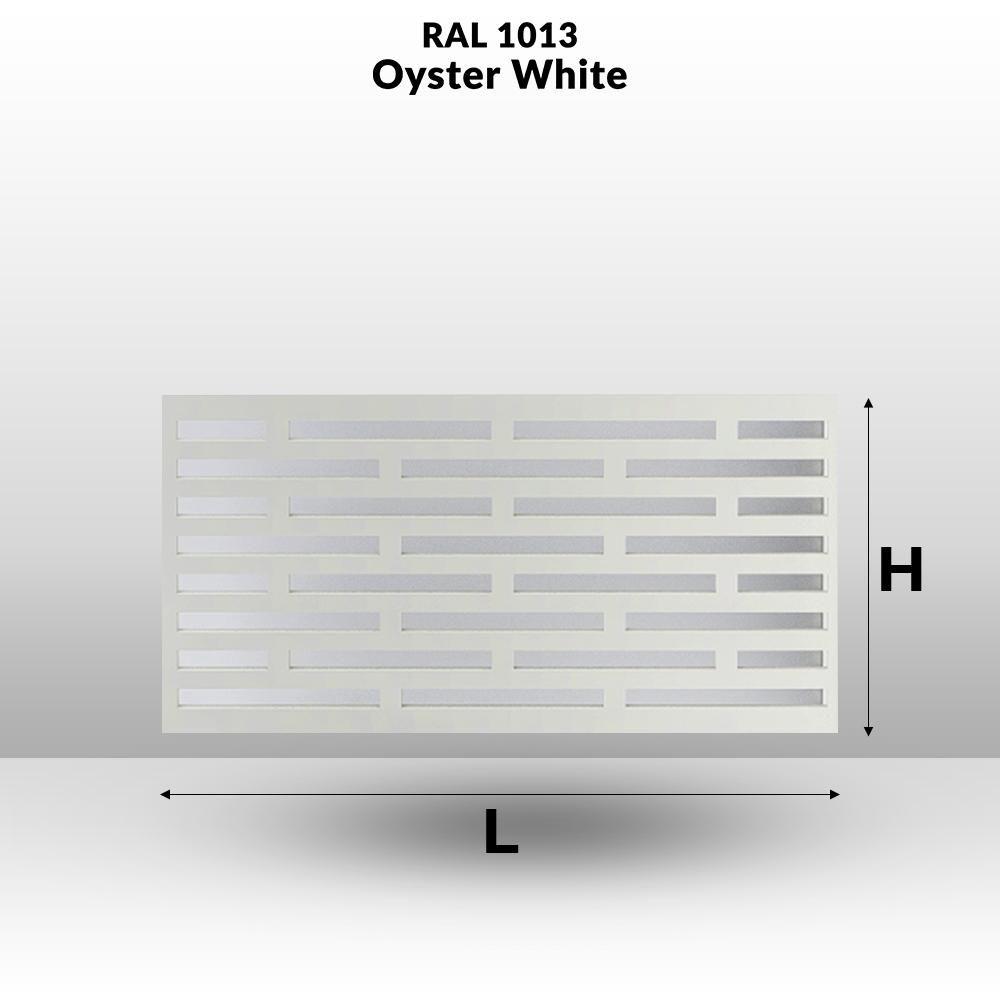 Unterwalden integrated furniture panel