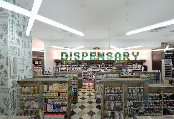 Design Talks Pharmaceuticals