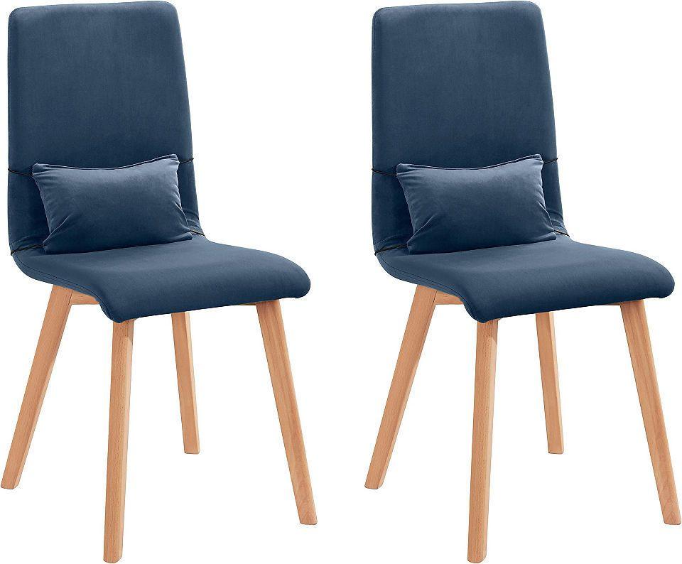 Stühle (2 Stück) Jetzt bestellen unter: https://moebel.ladendirekt ...