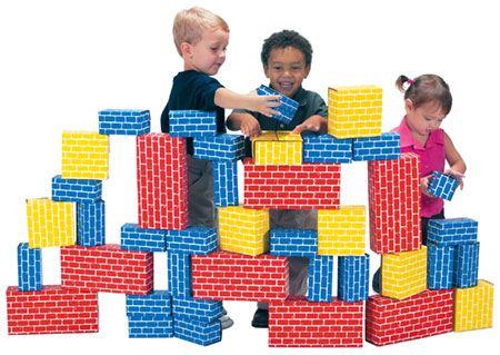 Image result for child building blocks