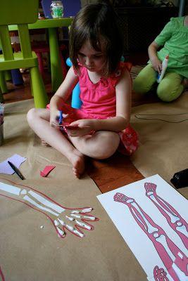 Art Teacher Parent Stays Home And Shares Over 800 Craft Play Ideas