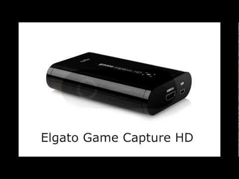 Elgato Game Capture Hd And Setup For Game Commentary Games Mp3 Player Some Questions