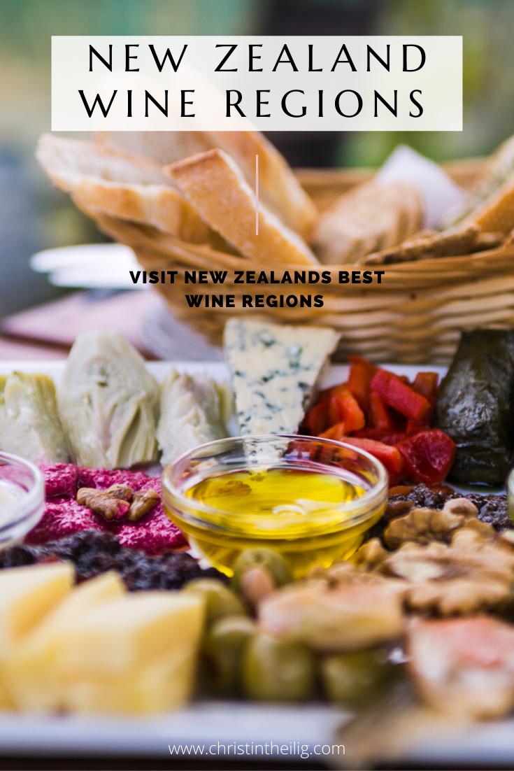 Complete New Zealand Wine Regions Guide In 2020 With Images New Zealand Wine Wine Region Drinks Of The World