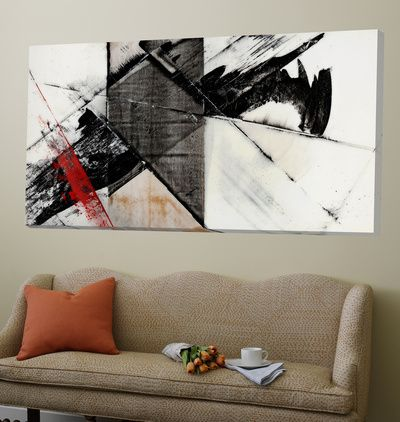 Oversized canvas poster by allposters co uk