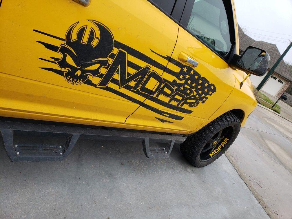 Pin By Jeremy Benoit On My Dodge Ram Monster Trucks Vehicles Dodge Ram