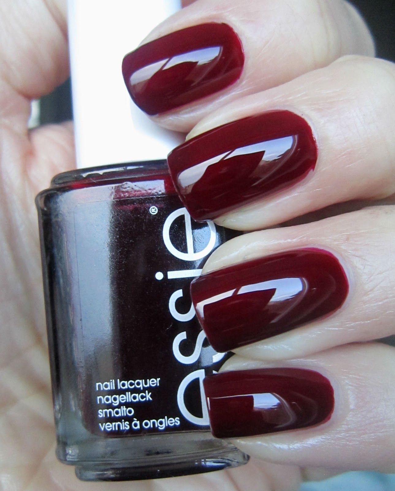 Essie - Skirting the Issue #808 | essie nail polish!!!1 | Pinterest ...
