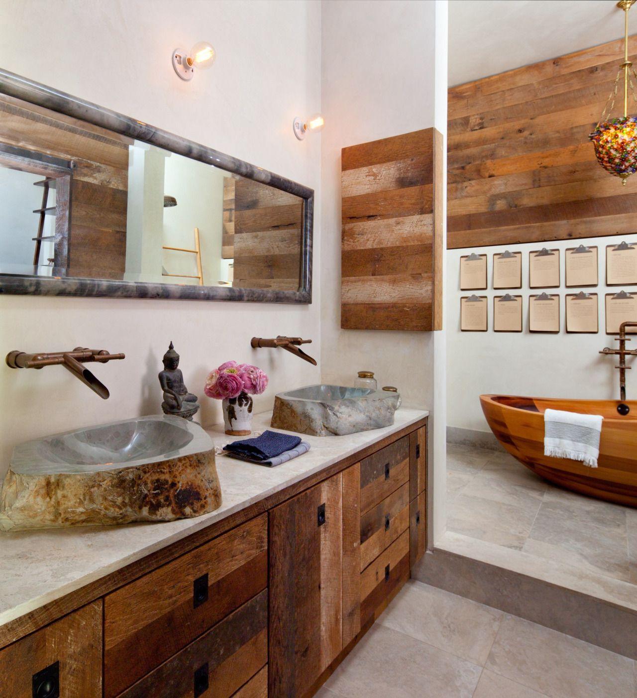 Elegantes badezimmerdesign pin von shai auf abtauchen in   pinterest  bad bäder ideen