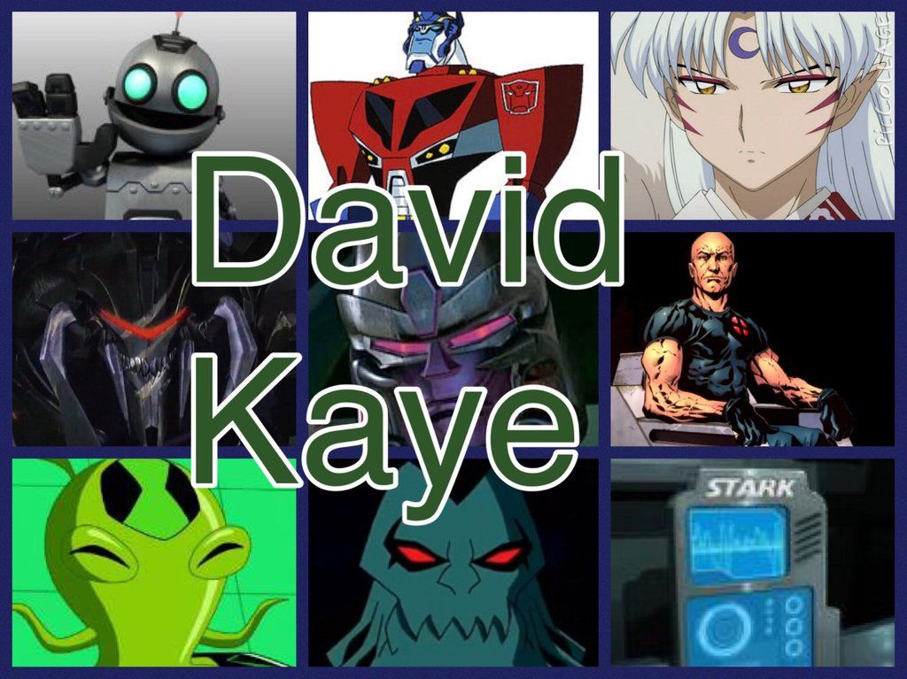 david kaye 3000 miles to graceland
