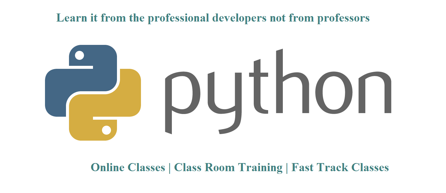 Python programming course is the most demanded programming language