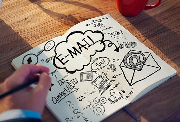 Lo más importante en el asunto de tu newsletter es...