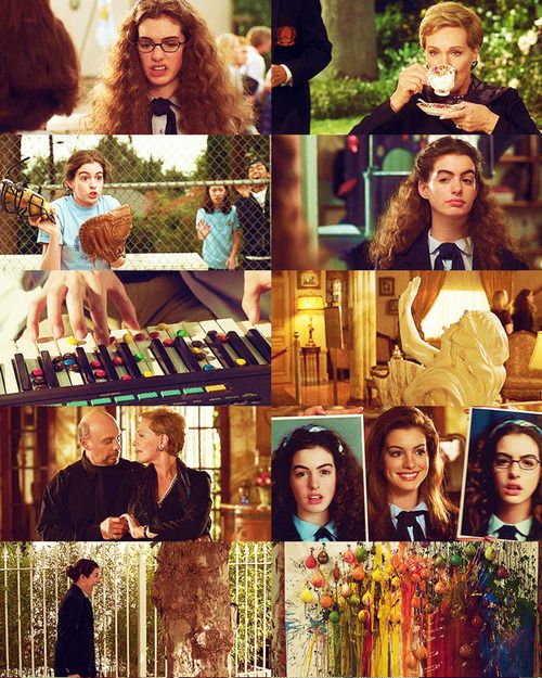 Anne Hathaway Movie 2019: Princess Diaries: Best Moment!