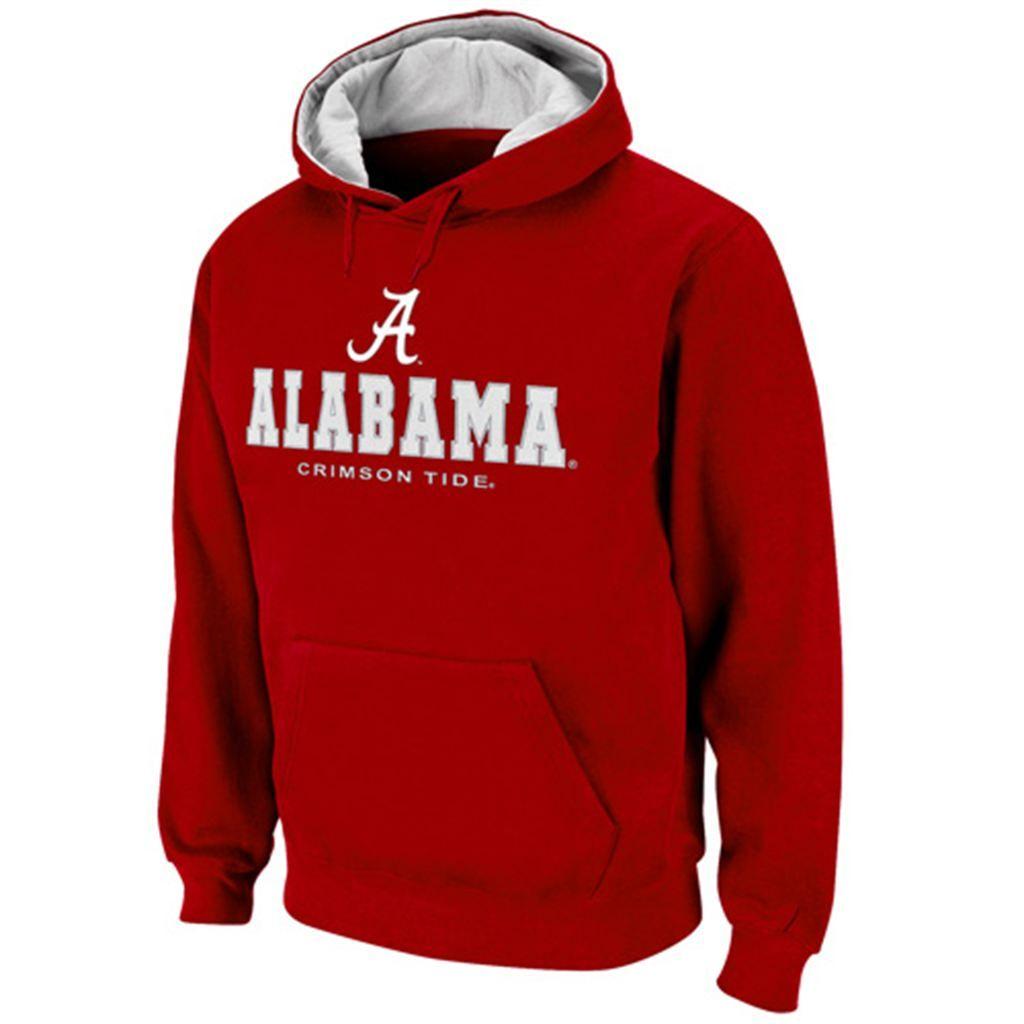 Alabama Crimson Tide Crimson Sentinel Pullover Hoodie Sweatshirt Alabama Crimson Tide Sweatshirts Hoodie Hoodies [ 1024 x 1024 Pixel ]