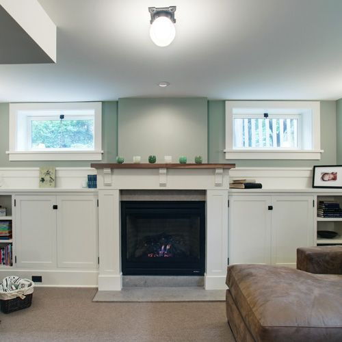Jas Design Build Basement Remodels Statistically Accurate