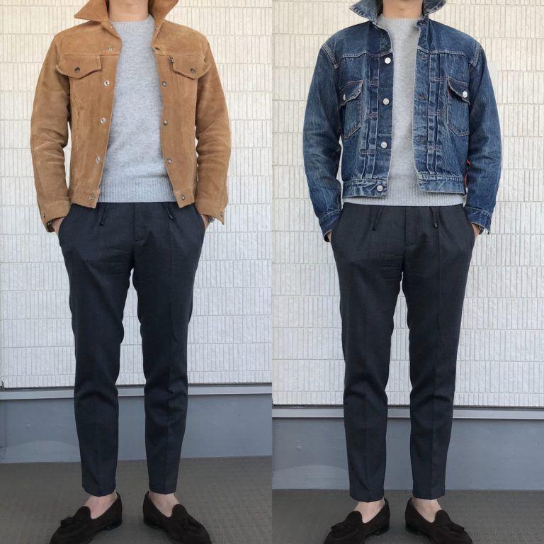 代 ブログ 40 ファッション