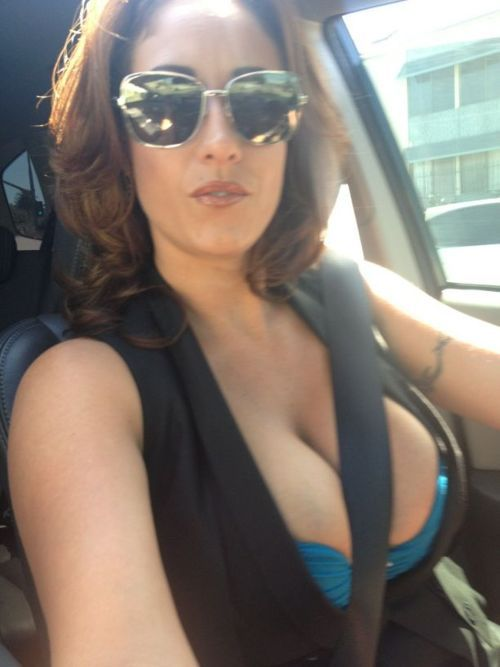 Thanks for big tit milf selfie in car are not