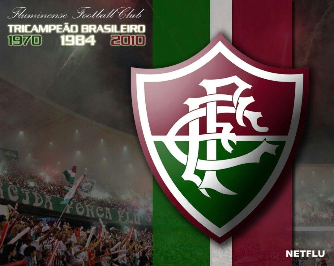 Pin de Zbigniew em sou tricolor Fluminense football club