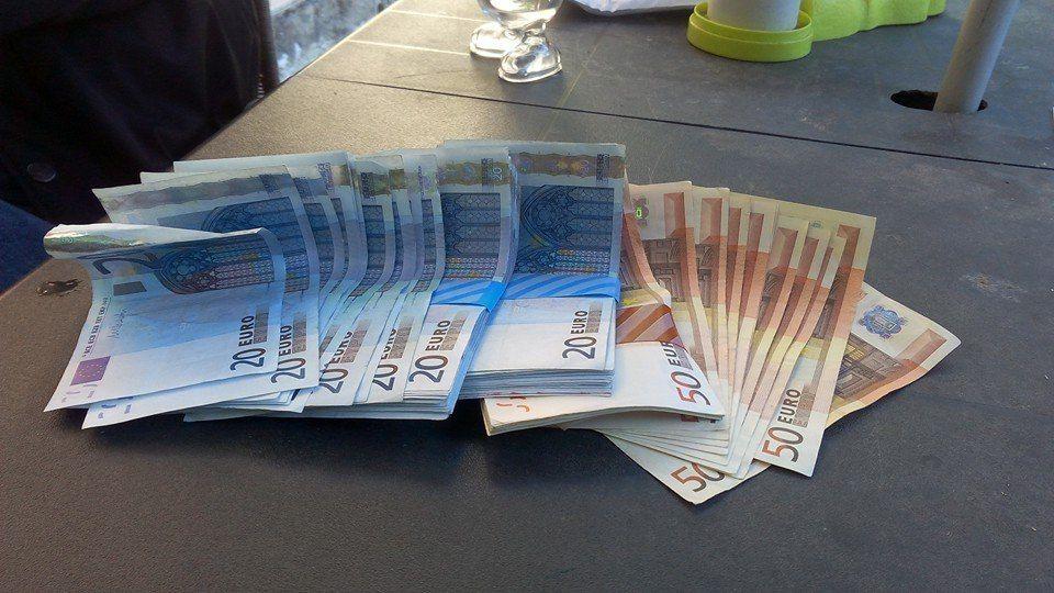 سعر اليورو في السوق السوداء السكوار اليوم مقابل الدينار الجزائري Euro Event