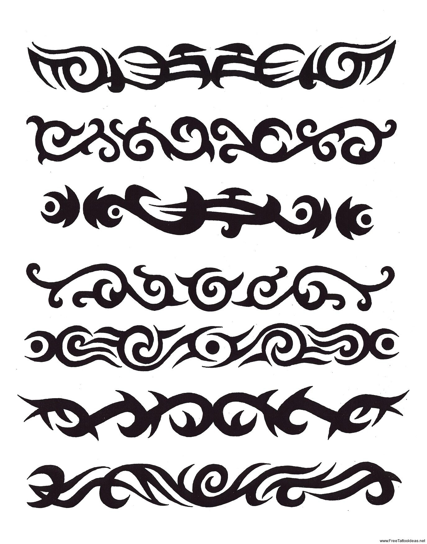 Tattoo Designs Archives Style Designs Tribal Armband Tattoo Armband Tattoo Design Arm Band Tattoo