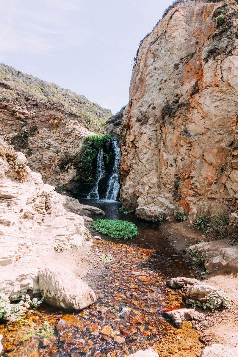 Image result for alamere falls hike