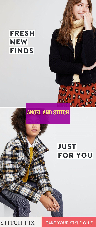angel and stitch #angel #stitch