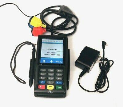 (eBay Ad Link) Pax S300 Kreditkarten-Terminal-Pin-Pad mit Netzkabeln Gebraucht / Refur …   – Point of Sale and Money Handling. Retail and Services