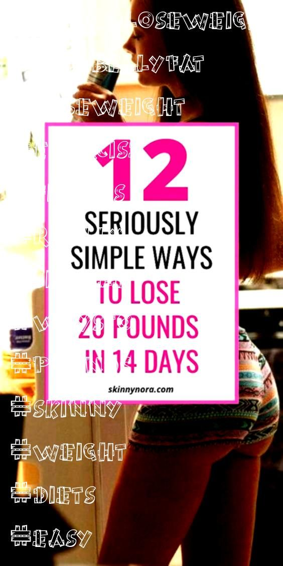 #howtoloseweight #losebellyfat #loseweight #exercise #fitness #really #simple #waysto #pounds #skinn...