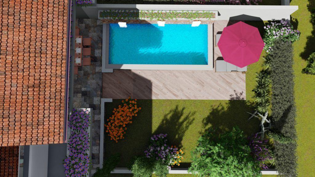 Casa con giardino in vendita a Pinerolo - S.G.F ...