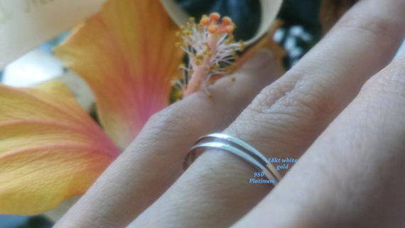 18kt Gold Ring Alpha Beta Gamma Delta Epsilon Zeta Gold Rings